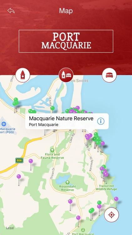Port Macquarie Tourist Guide screenshot-3