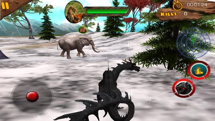 Ultimate Dragon Simulator 2017: PRO Edition