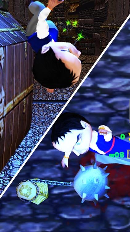 죽음의 길 screenshot-4