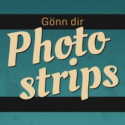 Gönn dir - Photostrips: Retro photos by clixxie