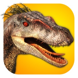 Talking Raptor : My Pet Dinosaur