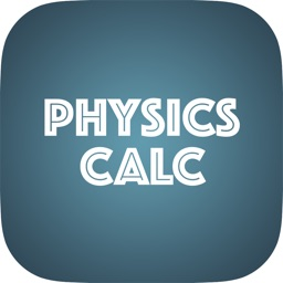 Physics Calc - Physics Formulas Calculator
