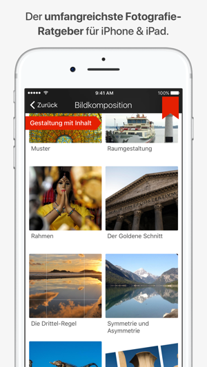 Der Fotoguide Screenshot