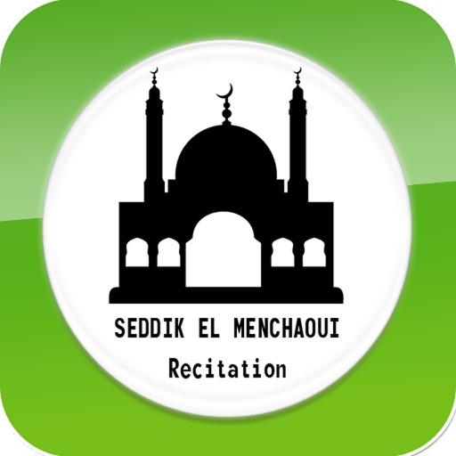 Quran Recitation by Seddik EL Menchaoui