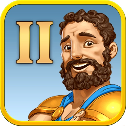 12 Labours of Hercules II: The Cretan Bull (Lite)