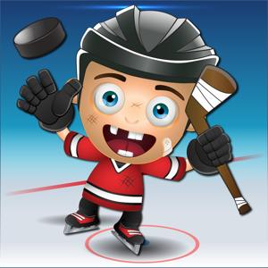 Hockey Emojis Nation - 90+ HD Ice Hockey Emojis app