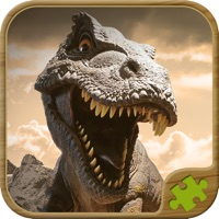 Codes for Dinosaur Puzzle Games for Kids Hack