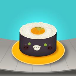 Ícone do app Sushi Go!
