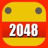 2048 Snake : HD