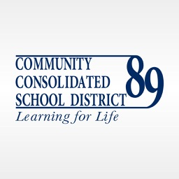 Community Consolidated SD89