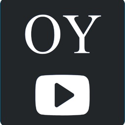 OY - Audio Player for Youtube