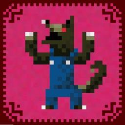 ワンナイト人狼を最低3人の少人数でGMなしに簡単に遊ぼう! -ワンナイト人狼 for iPhone-