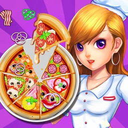 my pizza shop - maker game