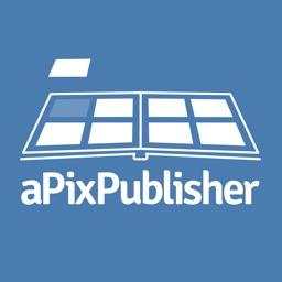 aPixPublisher Photo Books