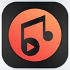 Free Music Online and MP3 Player Manager - iPhoneアプリ