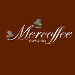 Mercoffee Stickers