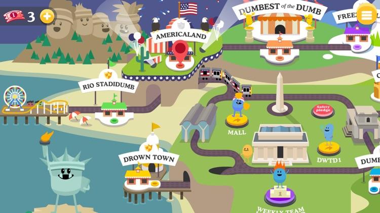 Dumb Ways to Die 2: The Games screenshot-0