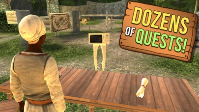 Screenshot from Goat Simulator MMO Simulator