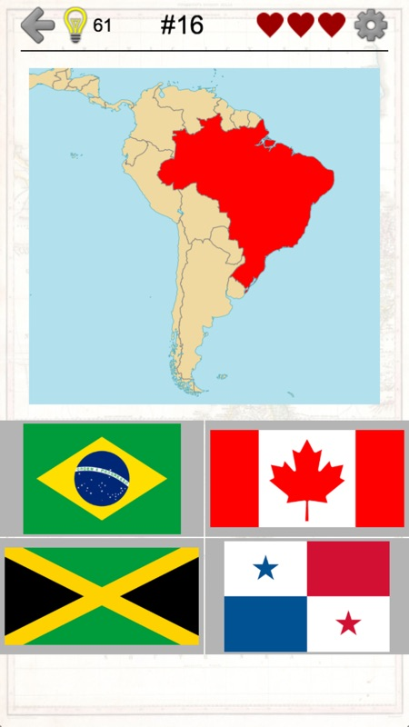 American Countries and Caribbean: Flags, Maps Quiz - Online ... on latin america map quiz game, central america map quiz game, oceania map quiz game, world map quiz game, africa map quiz game, northern asia map quiz game,