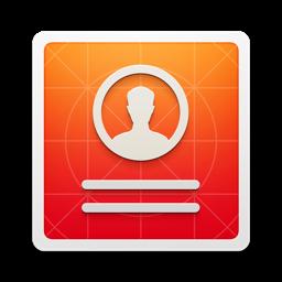 Ícone do app Resume & CV Expert - Templates for Pages
