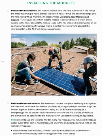 Screenshot 5 Install Your Own Solar Panels