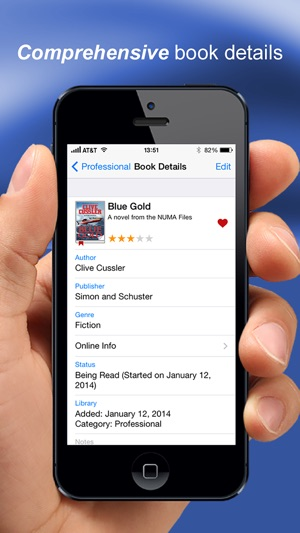 bookbuddy library manager on the app store