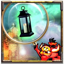 Hidden Object Games Vikings