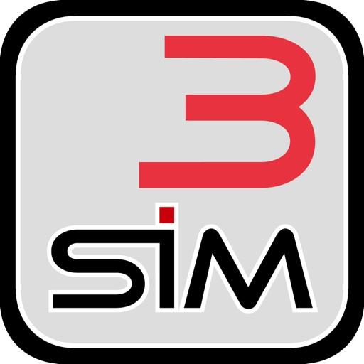 3SIMore