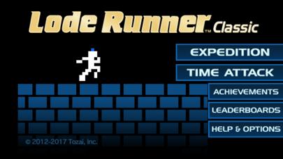 Lode Runner Classicのおすすめ画像1