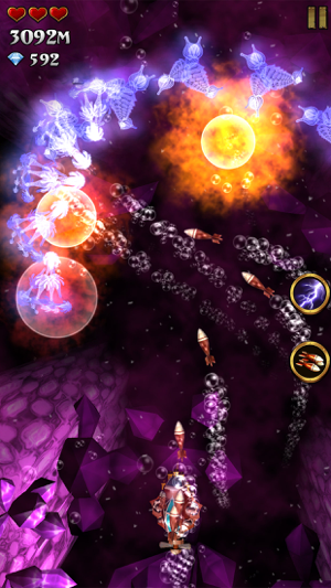 ‎Abyss Attack Screenshot