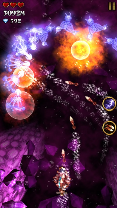Abyss Attack screenshot four