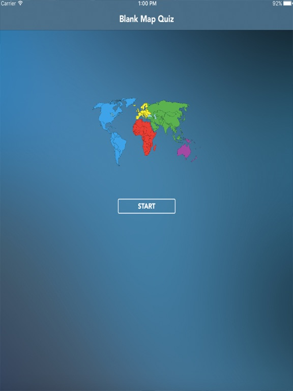 Blank world map quiz countries geograpy trivia app price drops screenshot 3 for blank world map quiz countries geograpy trivia gumiabroncs Images