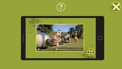 Shaun the Sheep - AR Viewer screenshot two