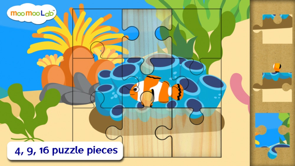 Jigsaw Puzzles for Toddlers and Kids Cheat Codes