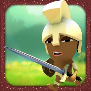 Mini Warrior Labyrinth Pro app