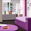 密室解密游戏3:彩色神秘宫殿逃亡系列