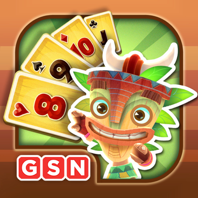 Solitaire TriPeaks: Classic Card Game app