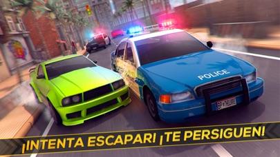 Carrera Policial: Fast CopsCaptura de pantalla de1