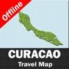 CURACAO – GPS Travel Map Offline Navigator