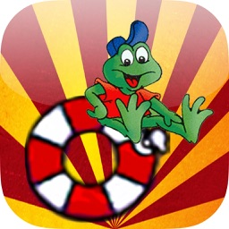Loony Frogs - Rescue The Summer Wandering Frogs