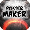 Poster Maker - Create Own Posters & Flyers Design