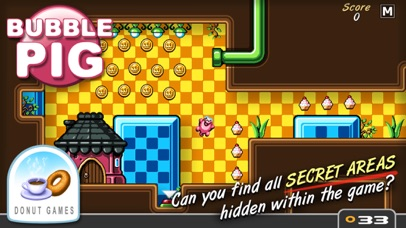 Screenshot from Bubble Pig