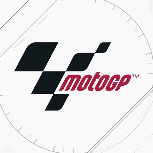 MotoGP™ app logo