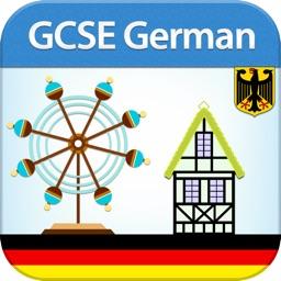 GCSE German Vocab OCR