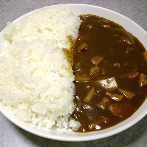 Puzzle the Curry