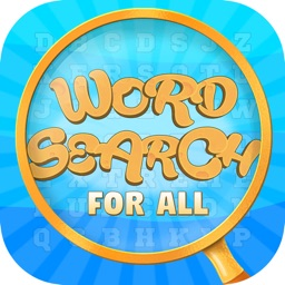 Word Search For All