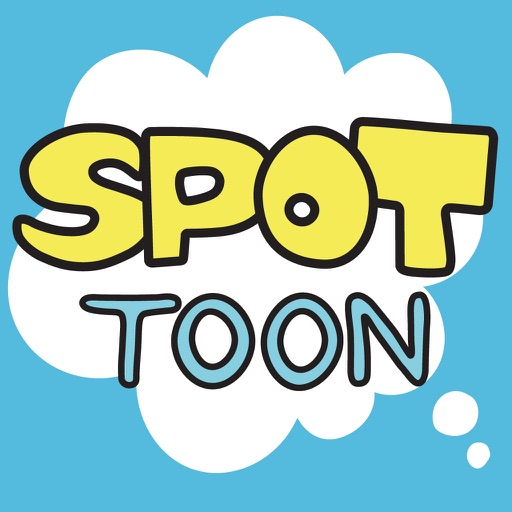 Spottoon – Premium Comics Library