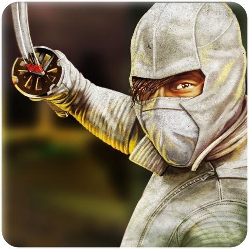 Super Hero-The Ninja Warrior