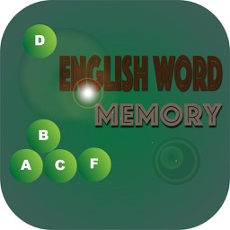 Game English Word Memory