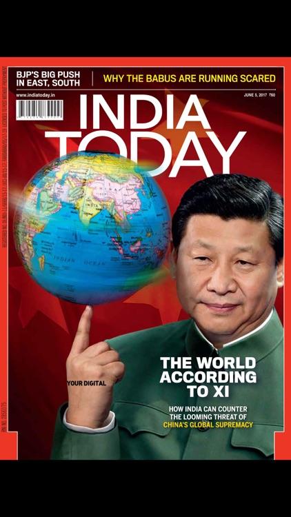India Today
